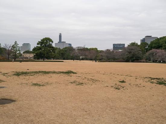 Emperor ground