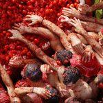 東京で開催予定だったトマト祭りが中止に!!スペインへ行くしかないのか!