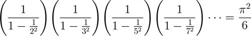 Prime number pi
